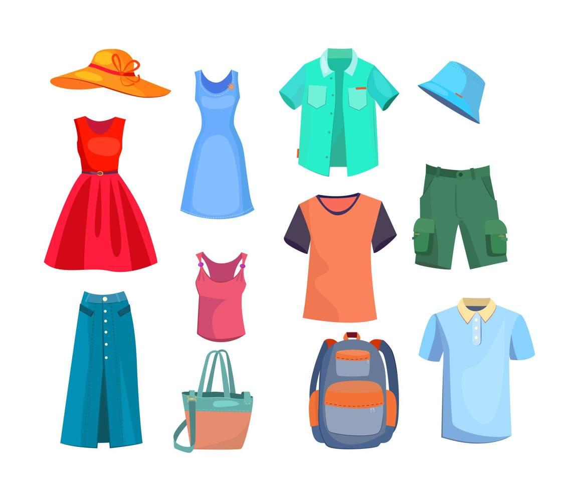 La freeperie : le don de vêtement par l'association amiénoise RBD