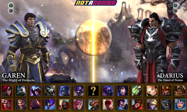 League of Legends: Riot Games answers LoL MMORPG release requirements 2