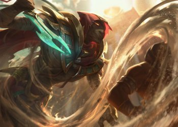 League of Legends: ARURF is officially reopened by Riot Games on the test server with a series of new changes 4