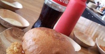 Umami Burger Costa Mesa location