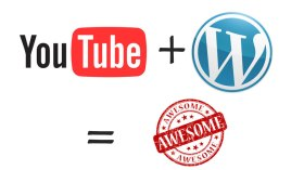 youtube-wordpress
