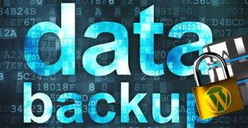 Setup a Backup system for WordPress Tip #02