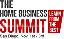 Home Business Summit in San Diego