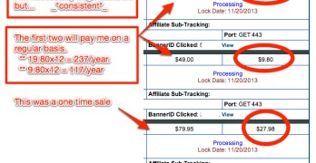 How to make recurring affiliate income