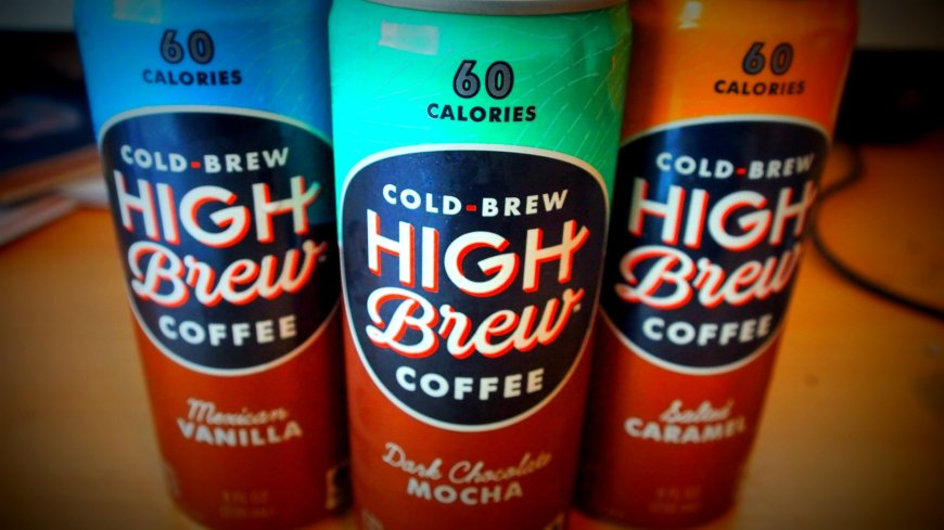 Three flavors, 60 calories each. Chill before drinking or pour over ice.
