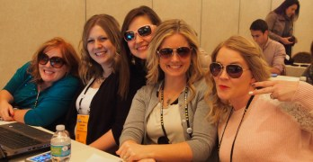 #ASW15 Rise of the 6 Figure Blogger Questions and Answers