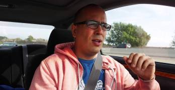 Driving With Oscar – Episode 2 – Tips on Starting a Business Online