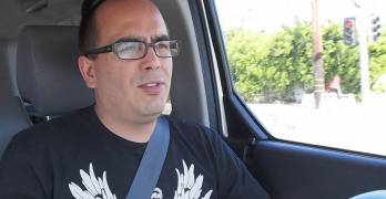 Driving with Oscar – Episode 6 – Picking a Domain Name