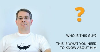 Matt Cutts, The One SEO Guy You Must Know