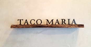 Taco María, The Ultimate Taco Tuesday Experience