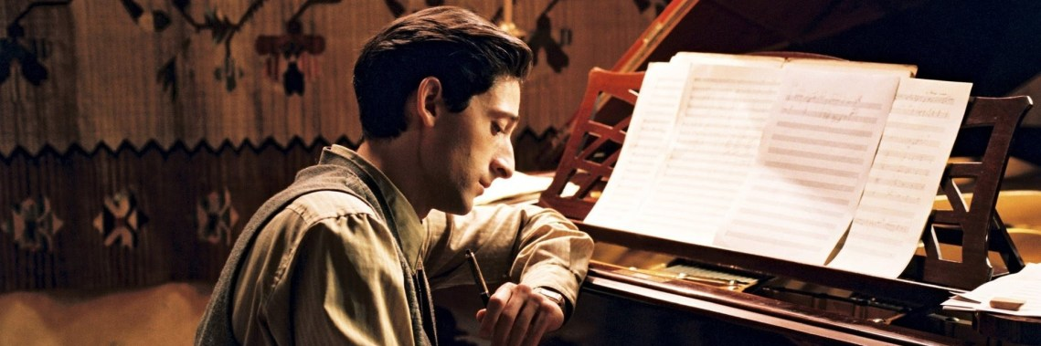 "Understanding ""The Pianist"" & Jewish Opinion on Trump"
