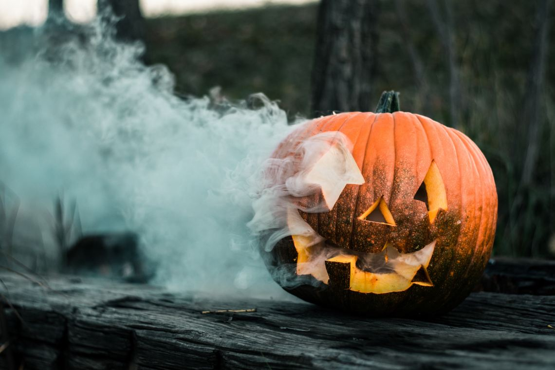 Celebrating Halloween the Chassidic Way