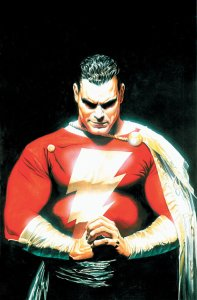 Captain Marvel, DC Wiki