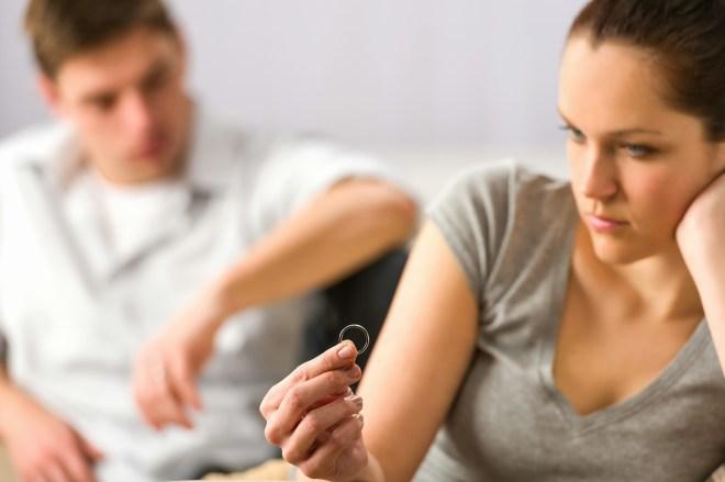 Marital-Problems
