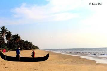 Boat&Fishermen
