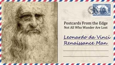 Leonardo da Vinci - Renaissance Man