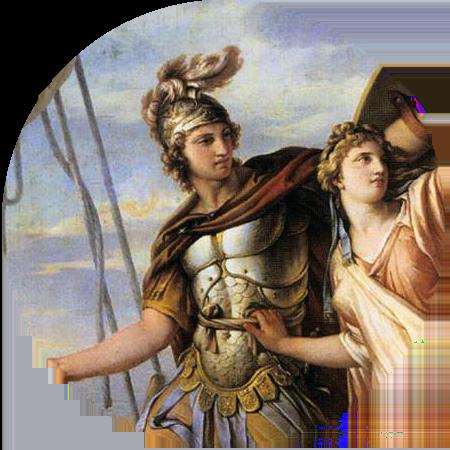 Prince Paris of Troy