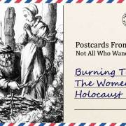 Burning Times, The Women's Holocaust