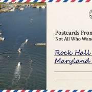 Rock Hall Harbor, Maryland