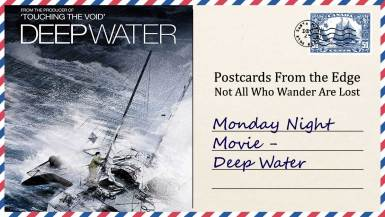 Monday Night Movie - Deep Water