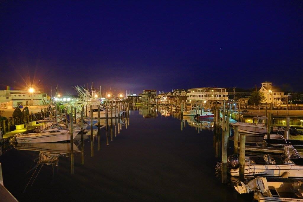South Jersey Marina