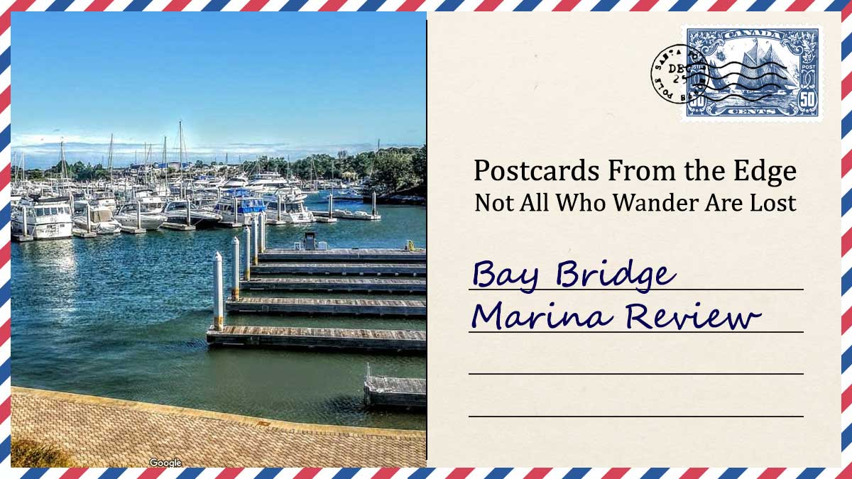 Bay Bridge Marina Review