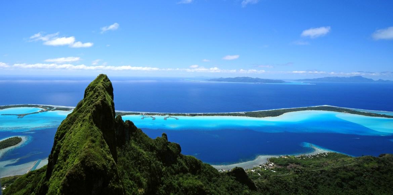 Tahiti-French Polynesia
