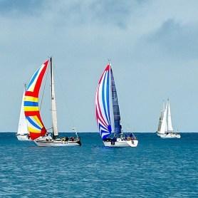 Ships and Sailboat Category
