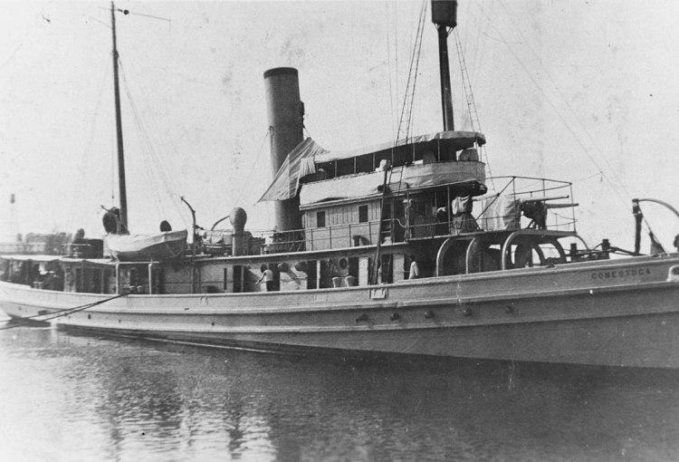 USS Conestoga (AT-54)