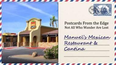Manuel's Mexican Restaurant & Cantina