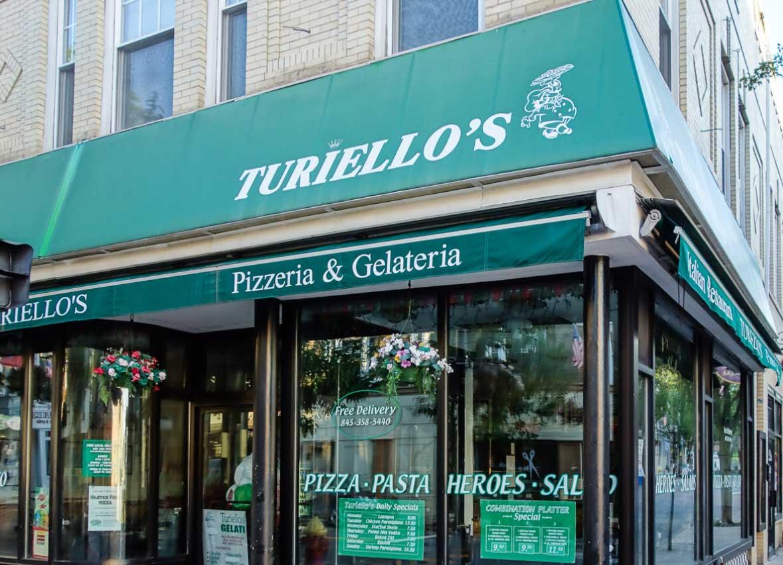 Turiello's Pizzeria