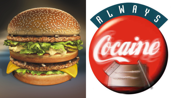 Is The Big Burger Index About To Go White?
