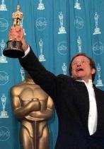 Robin Williams Oscar