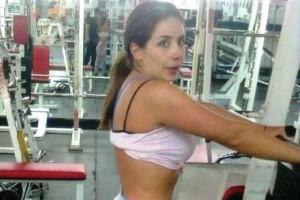 María Alejandra Lafuente Casco