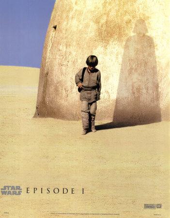 Star Wars Shadow Ad