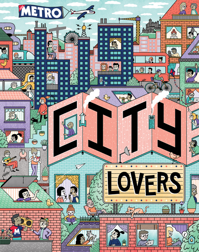 city-lovers