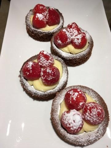 aardbeienslof, not another fitgirl, recept, bakken