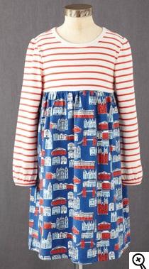 boden hotchpotch jersey dress, mini boden, boden dress, toddler fashion