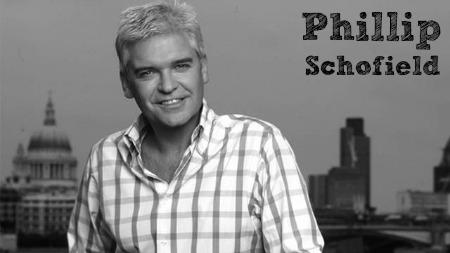 mum crush on Phillip Schofield