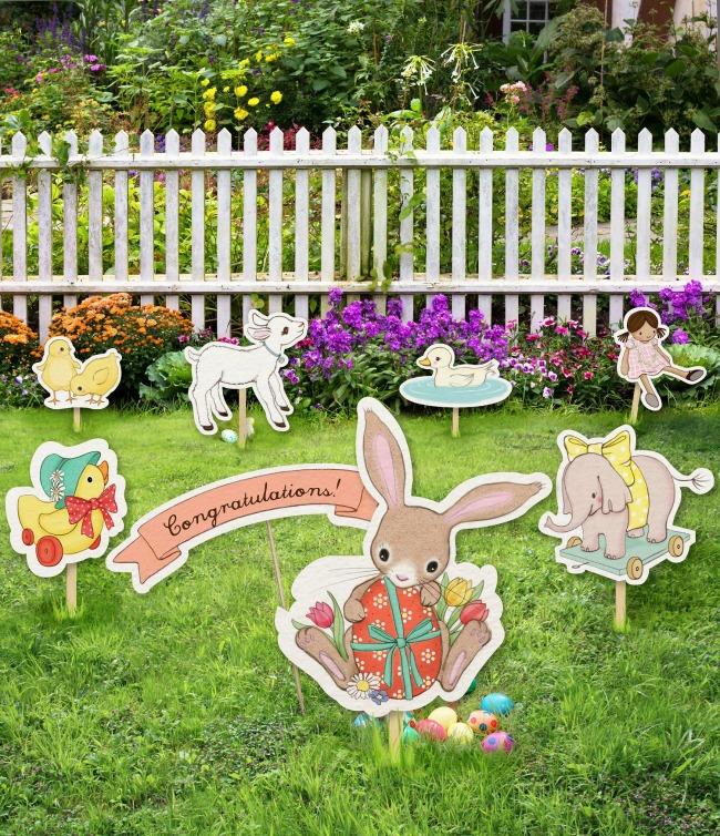 Downloadable Easter egg Hunt
