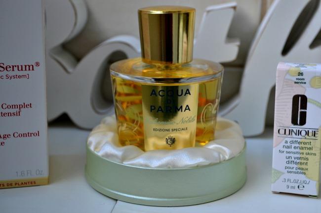 Aqua di Parma perfume