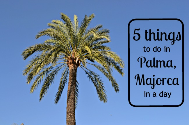 Things to do in Palma