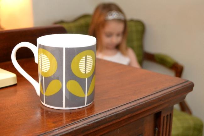 orla-kiely-mug