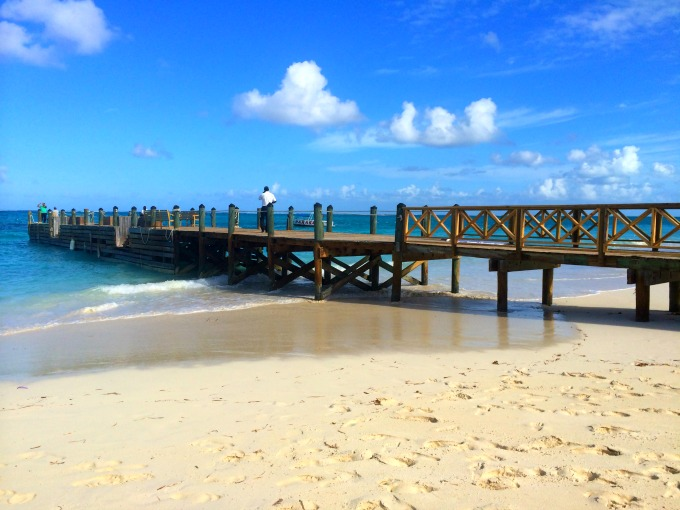 Review of Beaches Turks and Caicos