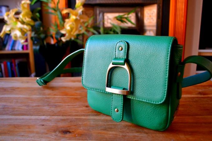 Village England Mini Cranleigh bag