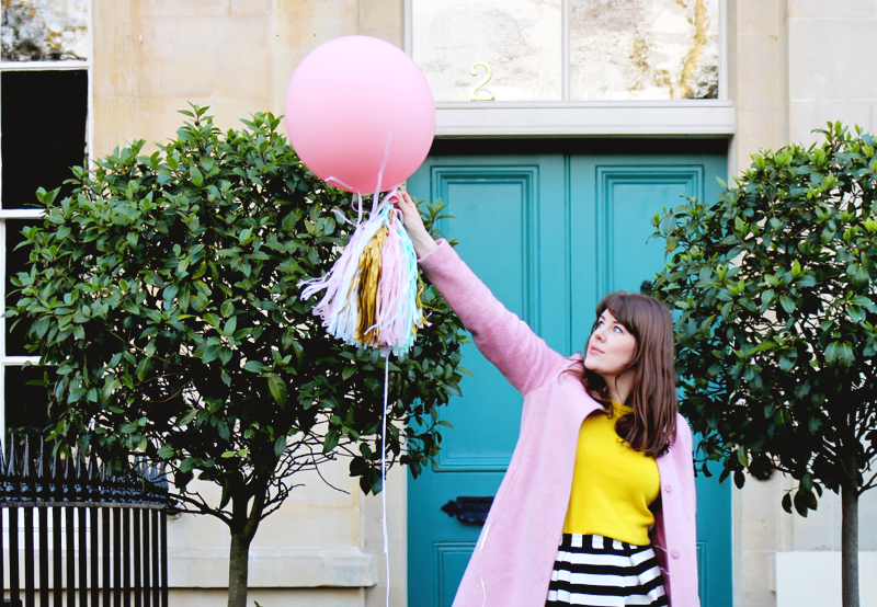 balloon time boden clothing close up 2