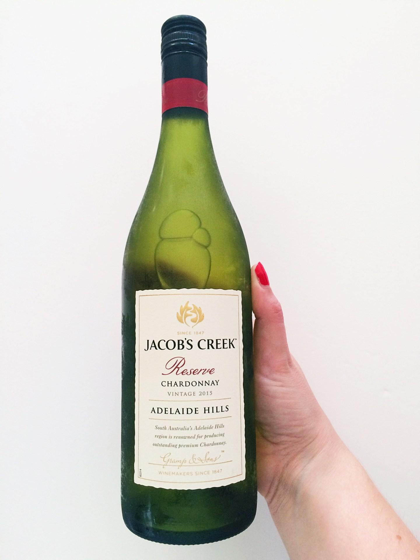 Jacobs-Creek-wine