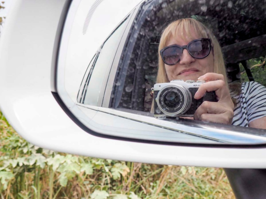 Alison perry Volvo XC90 review