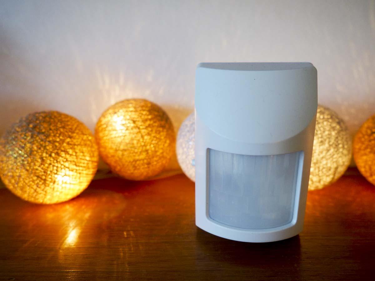 02 home presence sensor