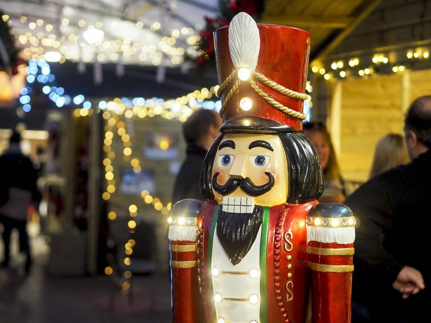 Ruxley Manor Christmas Market